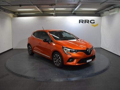 gebraucht Renault Clio 1.0 Intens