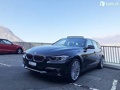gebraucht BMW 328 ix Luxury F31 Touring