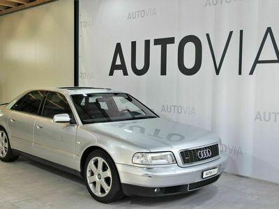 gebraucht Audi A8 / S8 S8 4.2 quattro