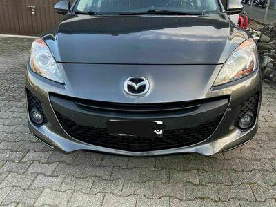 gebraucht Mazda 3 3 ***IN TOP ZUSTAND ***
