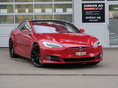 gebraucht Tesla Model S 100 D