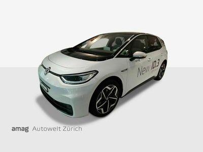 gebraucht VW ID3 Pro Performance 58 kWh Style