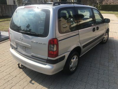 gebraucht Opel Sintra 7 posti - aria condizionata - Gancio traino