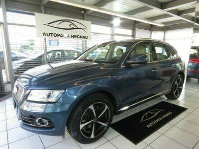 gebraucht Audi Q5 2.0 TFSI hybrid quattro tiptronic