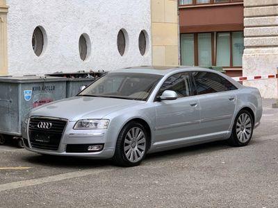gebraucht Audi A8L 4.2 TDI quattro tiptronic