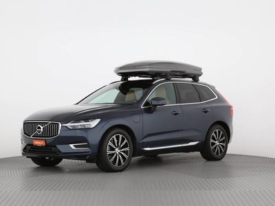 gebraucht Volvo XC60 T8 Twin Engine AWD Geartronic, Inscription