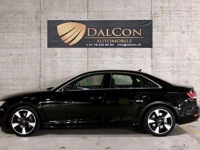 gebraucht Audi A4 2.0 TFSI Sport S-tronic