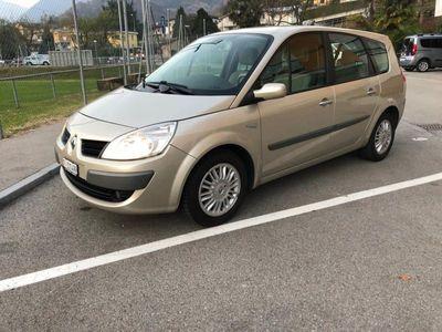 gebraucht Renault Scénic II Scénic Megan