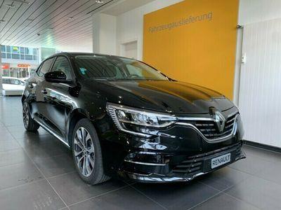 gebraucht Renault Mégane Berline 1.3 16V Editon One EDC