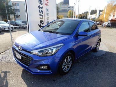 gebraucht Hyundai i20 1.0 T-GDi Amplia LP MY19