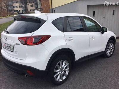gebraucht Mazda CX-5 2.2 D HP Revolution AWD (SUV / Geländewagen)