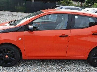 gebraucht Toyota Aygo 1.2 VVT-i x-cite