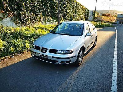 gebraucht Seat Leon 1.9 TDI Motor problem