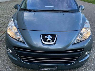 gebraucht Peugeot 207 1.6