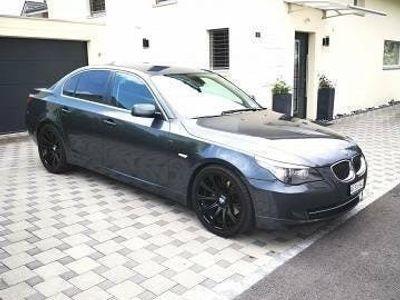 gebraucht BMW 525 5er d e60 limousine