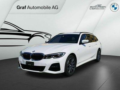 gebraucht BMW 330e 3erxDrive M Sport ** Leasing-Aktion 09% **