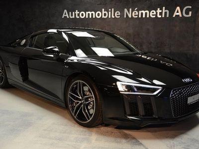 gebraucht Audi R8 Coupé 5.2 S-Tronic