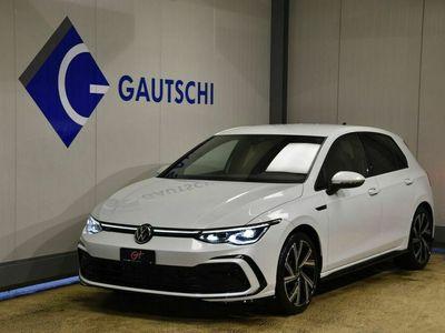 gebraucht VW Golf GOLF1.5 eTSI mHEV R-Line DSG