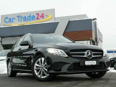 gebraucht Mercedes C220 C-Klassed Avantgarde Sport 9G-Tronic
