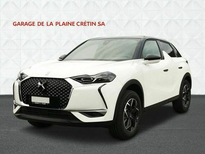 gebraucht DS Automobiles DS3 Crossback 1.5 BlueHDi SO Chic