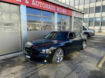gebraucht Dodge Charger USA Charger3,5 V6 SXT DUB Edition-FRISCH AB MFK & SERVICE