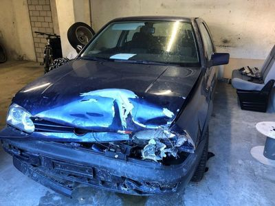 gebraucht VW Golf 2000 GTI 16V