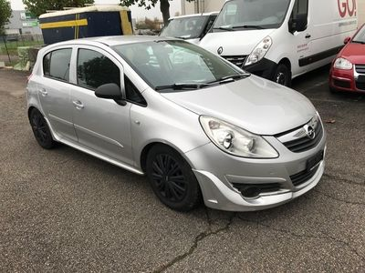 gebraucht Opel Corsa 1.4 TP Sport