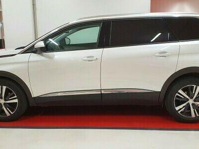gebraucht Peugeot 5008 1.6 Pure Tech Allure EAT8