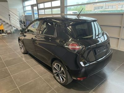 gebraucht Renault Zoe Intense BOSE full optional