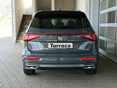 gebraucht Seat Tarraco 2.0TSI 4Drive Hola FR DSG