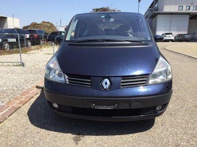 gebraucht Renault Espace 2.0 Turbo Authentique