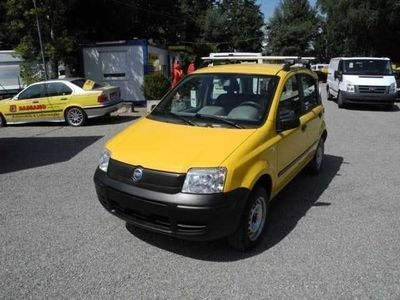 gebraucht Fiat Panda 4x4 Van 1.2 Trekking