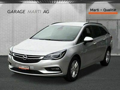 gebraucht Opel Astra Sports Tourer 1.4 Turbo Enjoy