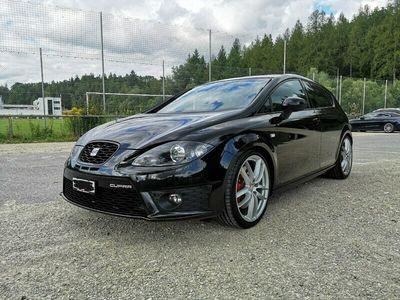 gebraucht Seat Leon 2.0 TSI Cupra R310 World Champion Edition
