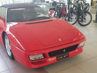 gebraucht Ferrari 348 Spyder