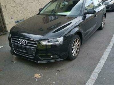gebraucht Audi A4 Avant 1.8 TFSI 170 quattro