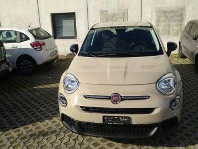 gebraucht Fiat 500X 1.6