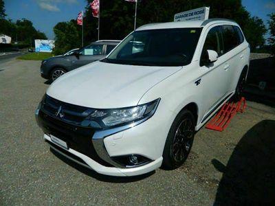 gebraucht Mitsubishi Outlander 2.0 PHEV Style 4WD Automatic