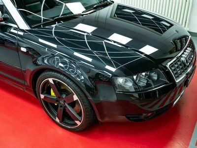 gebraucht Audi S4 S4 QUATTROCABRIO