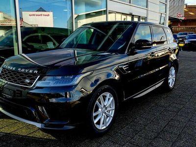 gebraucht Land Rover Range Rover Sport Range Rover Sport D250 3.0D I6 MHEV S Automatic D250 3.0D I6 MHEV S Automatic