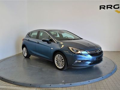 gebraucht Opel Astra 1.4i Turbo Excellence