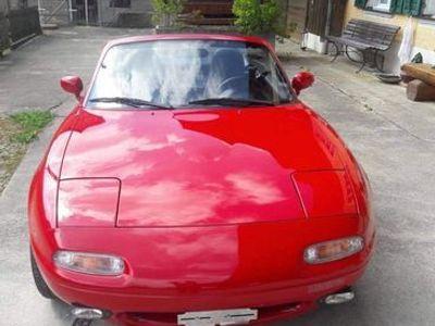 gebraucht Mazda MX5 MX-5