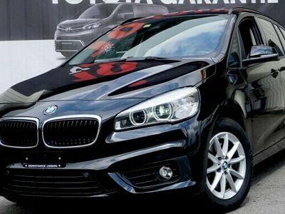 gebraucht BMW 218 Gran Tourer  i Automat *7-Plätzer - Navigation - Automat - Gratis Service - 1.Hand*