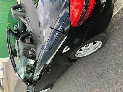 gebraucht Mercedes SLK200 Kompressor Automatic