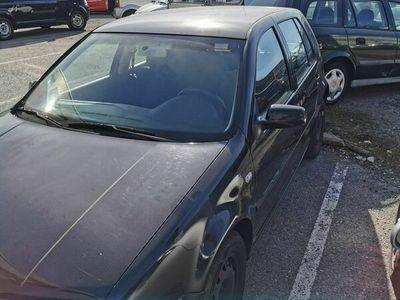 gebraucht VW Golf IV Golf 4 16001600