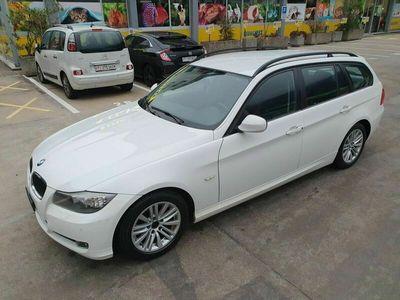 gebraucht BMW 318 3er i Touring Steptronic