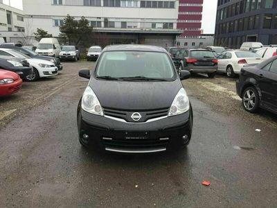 gebraucht Nissan Note 1.4 i-Way
