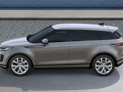 gebraucht Land Rover Range Rover evoque 2.0 T 300 HSE