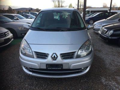 gebraucht Renault Mégane ScénicScenic 2