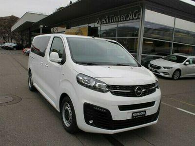 gebraucht Opel Vivaro Kombi 2.7t M 2.0 CDTI 122 Es.S/S